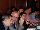 შერატონ მეტეხი პალასი :: საერთაშორისო კვლევის შედეგების პრეზენტაცია