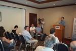 პრეს-კონფერენცია :: საქართველო-უკრაინა - უსაფრთხოების ბარომეტრი