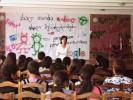 პროექტის - სკოლის მოსწავლეთა არასრულწლოვანთა უფლებები და მოვალეობები :: მეორე ეტაპი დასრულდა